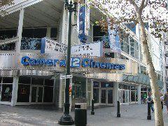 12 Cinemas - about camera